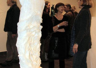 Friendly conversation with Anita Rocamora