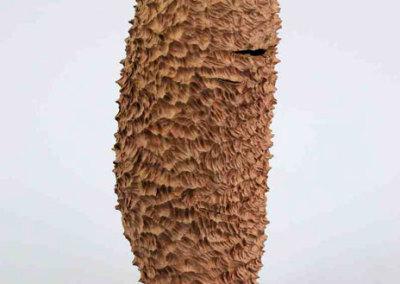 Bent, 2009 - Michael Hosaluk - Madrone Burl, $2,200