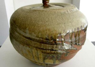 The Potter's Urn - Ken Wilkinson