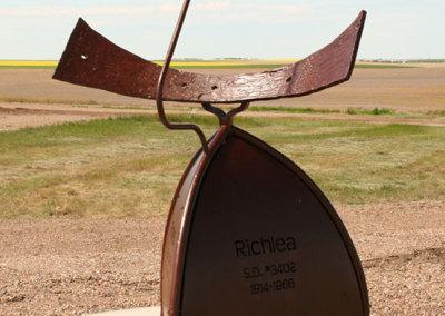 Richlea Sundial
