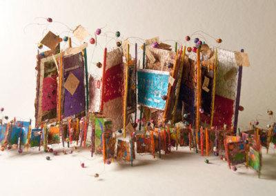 Mexico (Susan Carr), 2012: Artists' Books