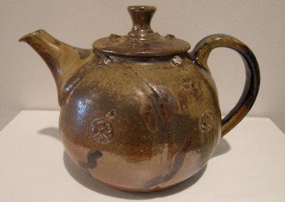 Teapot - Zach Dietrich