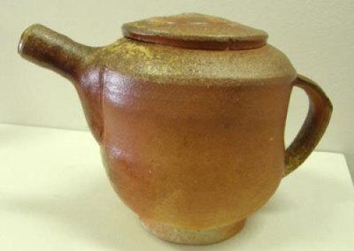Teapot - Dee Funk