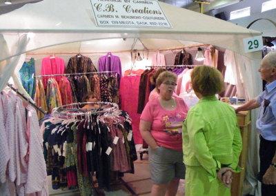Saskatchewan Handcraft Festival 2009