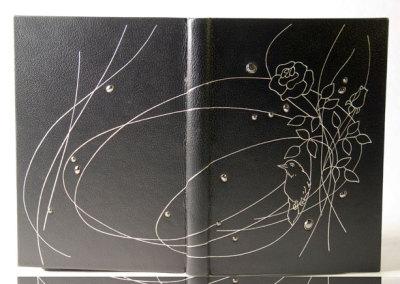 Rubaiyat (Jane Pullman), 2013: Fine Binding