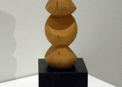 Mark Sfirri: Wedgewood - 2013, Ivorywood. $175