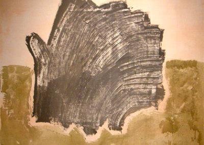 Gray Weed, 1979 - Greg Hardy