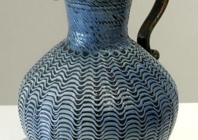 Damaris (Cara Driscoll), 2012: Porcelain, glaze. $850