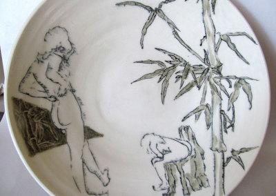Mishima Platter