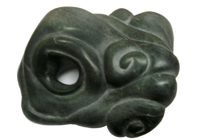Whirlyng (Paula Cooley), 2012: Soapstone. $525