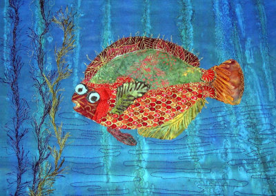 Flounder One
