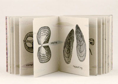 Relative Remains (Jody Williams), 2010: Artists' Books