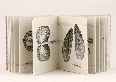 Relative Remains (Jody Williams), 2010: Artists' Books