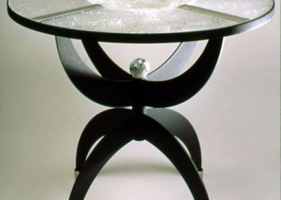 Vincent Table (Collaboration with Jacky Berting)