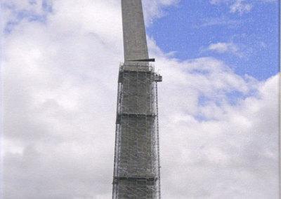 Hosaluk (collaboration, Grant Kernan): Monument Installation - 2013, Photo: Mike Hosaluk. $150