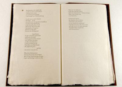 Tin Roof (Jason Dewinetz), 2012: Fine Printing. Juror