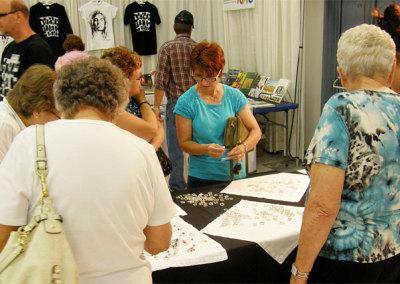 Saskatchewan Handcraft Festival 2013