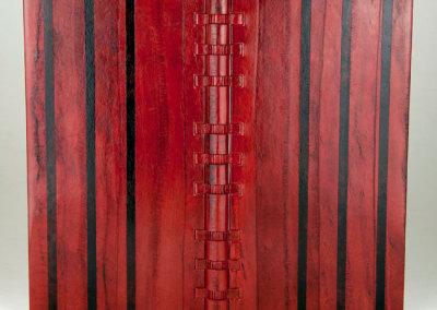 L'abecedaire de New York (Jonathan Tremblay), 2007: Fine Binding. Juror
