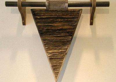 Triangle - Susan Robertson
