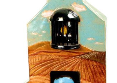 Prairie Canary - Dawn Detarando