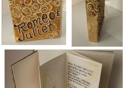 Romeo & Julliet Text Message 2011