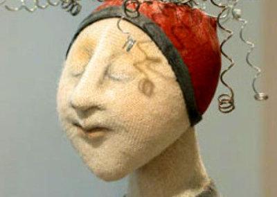 Lady of Challad (detail) - Blount, Blount, Richardson, Cline, Farrero, Embree, Rocamora, Kernan, Broner, Davis