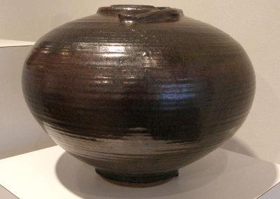 Black Vase, 1965 - Jack Sures