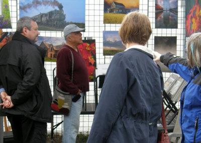 Waterfront Craft Art Festival 2012