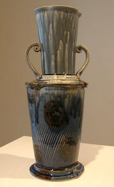 Large Vase - Zach Dietrich
