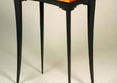 Table - Michael Hosaluk