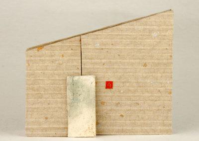 #3 Balsam Crescent (Rebecca Cowan), 2013: Artists' Books