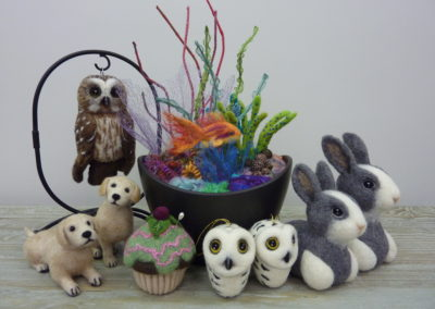 Small Fibre Creations
