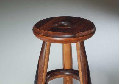 Dimensions stool 2017