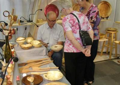Saskatchewan Handcraft Festival 2015
