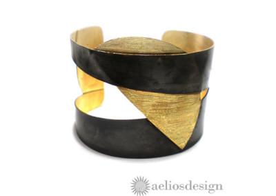 Bracelet by Katerina Pappas.