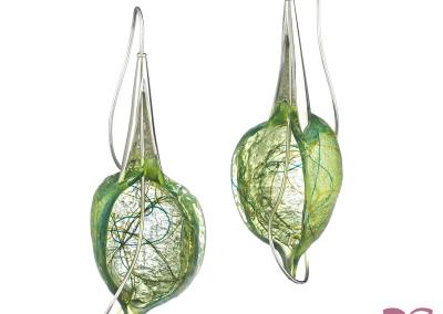 Jewellery by Mary Lynn Podiluk.