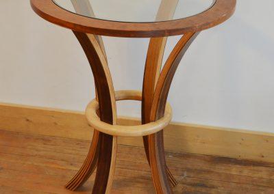 Sheaf table