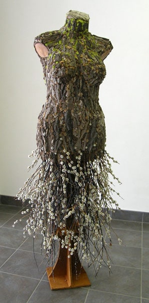 Bark Woman by Shelley Kaszefski and Nancy Bellegarde