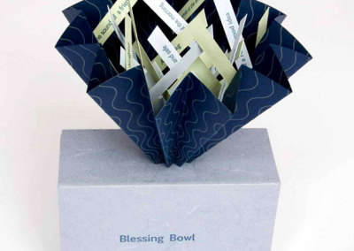 The Blessing Bowl - Linda Johnson