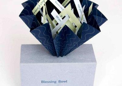 The Blessing Bowl - Linda Johnson