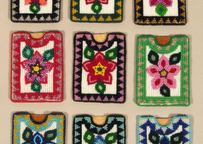 Card Holders Collection - Mary Ann Venne