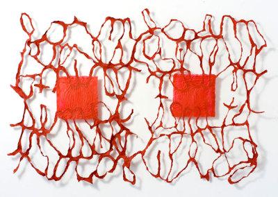 Emptiness/Form - Susan Warner Keene