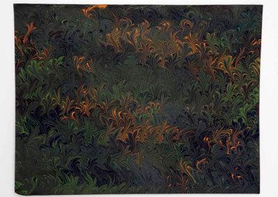 Fleur de lis - Shelagh Smith