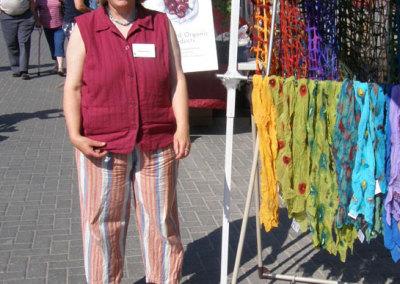 Waterfront Craft Art Festival 2009