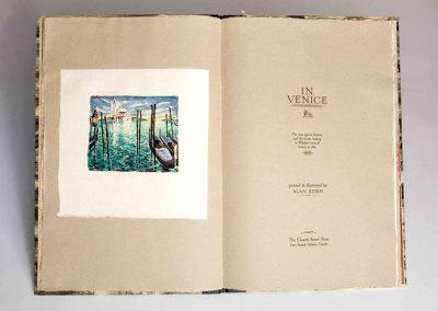 In Venice - Alan Stein
