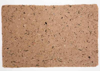 Mixed Fibre Paper - Pat Cook