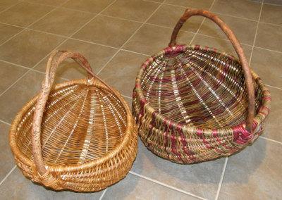 Medium Garden Baskets by Morley Maier