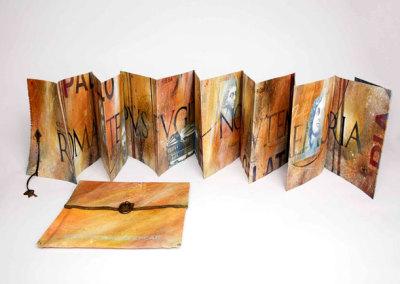 Let the Walls Speak - Ann Stinner