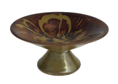 """""""46 - Footed Bowl"""""""