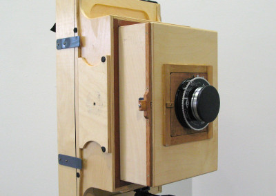 Rick Retzlaff - Custom Camera